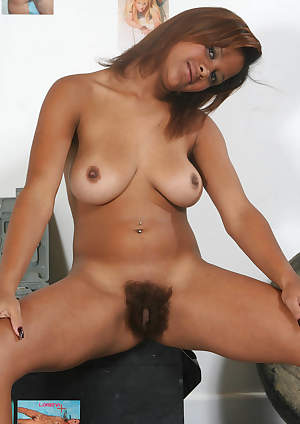 Mobile Hairy Pussy Porno
