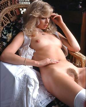 HAIRYBABES - HAIRY WOMEN FROM THE PAST