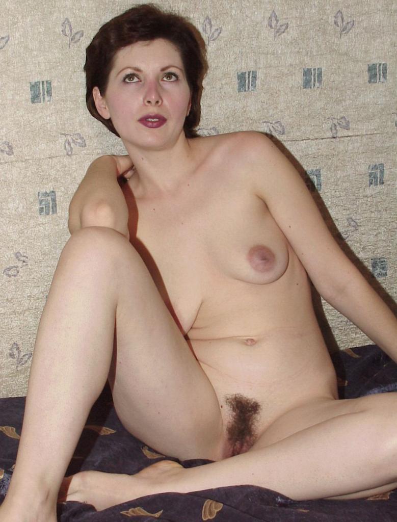 That Brunette short hair strip porn opinion
