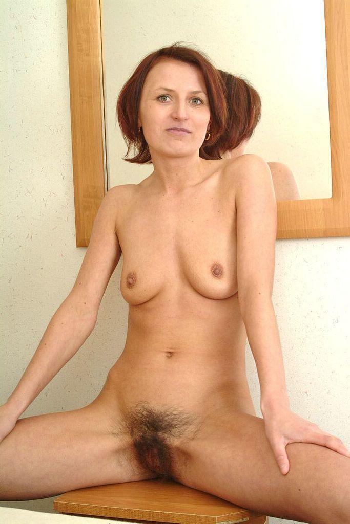 European women nude hairy eastern